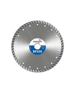 Marcrist Turbo Diamond Blade 230 x 22.2mm - MRCBF350T230