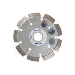 Marcrist Mortar Raking Diamond Blade 115 x 22.2 x 6mm - MRCMR750115