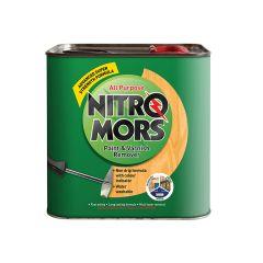 Nitromors All Purpose Paint & Varnish Remover 2 Litre - NIT1392896