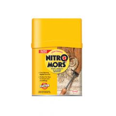 Nitromors Craftsmans Paint & Varnish Remover 375ml - NIT1986351