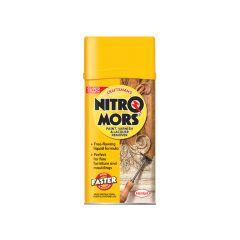 Nitromors Craftsmans Paint & Varnish Remover 750ml - NIT1986352