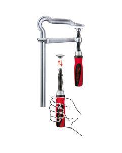 Bessey OMEGA screw clamp GM40Z-2K 400/120