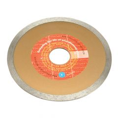 Plasplugs General Purpose Diamond Wheel 110mm - PLARDW110