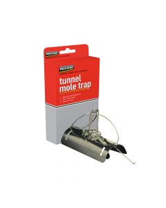 Pest-Stop Systems Tunnel Type Mole Trap - PRCPSTMOLE