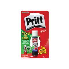 Pritt Stick Glue Small Blister Pack 11g - PRT1456073