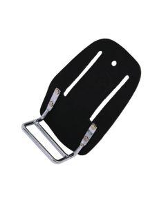 PTI Oil Tan Steel Nipper Holder - PTI0214