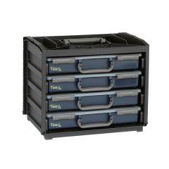 Raaco Portable HandyBox 55 x 4 - RAA136242