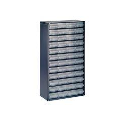 Raaco 1248-01 Metal Cabinet 48 Drawer - RAA137393
