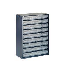 Raaco 936-01 Metal Cabinet 36 Drawer - RAA137461