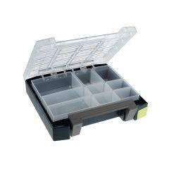 Raaco Boxxser 55 4x4 Pro Organiser Case 9 Inserts - RAA138277