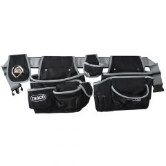 Raaco Tool Belt with Quick Release Buckle - RAA760096