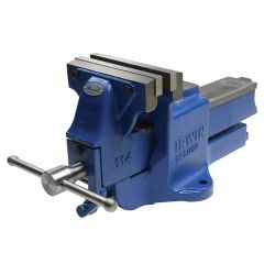 IRWIN Heavy-Duty Quick Release Vice 200mm (8in) - REC114