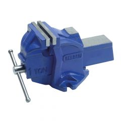 IRWIN Workshop Vice 100mm (4in) - REC1TONE