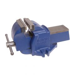 IRWIN No.3 Mechanic Vice 100mm (4in) - REC3