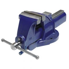 IRWIN No.36 Heavy-Duty Quick Release Engineers Vice 150mm (6in) - REC36