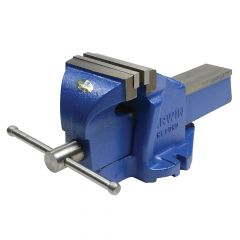 IRWIN No.6 Mechanics Vice 150mm (6in) - REC6