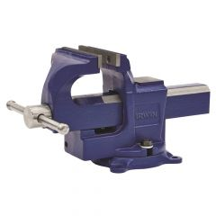 IRWIN Quick Adjusting Vice 100mm (4in) - RECQA4