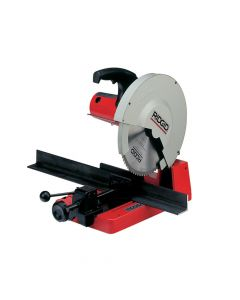 RIDGID 590L Dry Cut Saw 355mm 2200W 110V - RID26651