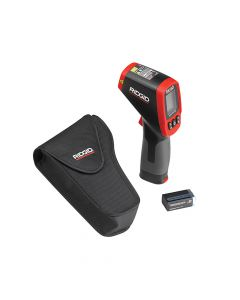RIDGID Micro IR-200 Non-Contact Infrared Thermometer - RID36798