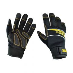 Roughneck Gel Palm Work Gloves - RNKGELGLOVE