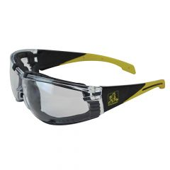 Roughneck Safety Glasses Clear - RNKSGCLEAR