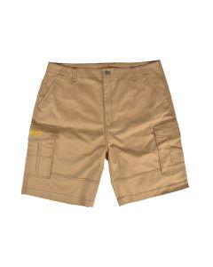 Roughneck Khaki Work Shorts Waist 42in - RNKSHORT42K