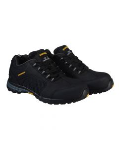 Roughneck Stealth Composite Midsole Trainers UK 6 Euro 39 - RNKSTEALTH6