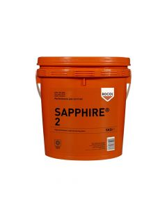 ROCOL SAPPHIRE 2 Bearing Grease Tub 5kg - ROC12176