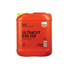 ROCOL ULTRACUT EVO 250 Cutting Fluid 5 Litre - ROC51366