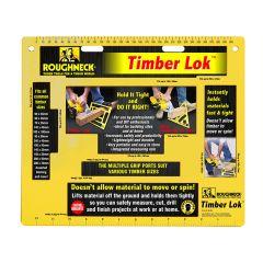 Roughneck Timber Lok - ROU38655