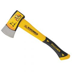 Roughneck Axe Fibreglass Handle 600g (1.1/4 lb) - ROU65640