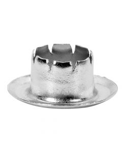 Rapid Eyelets 4mm Pack of 100 - RPD5000409