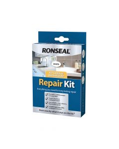 Ronseal Kitchen & Bathroom Repair Kit 60g - RSLKBRK