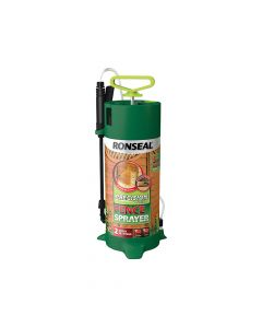 Ronseal Precision Pump Fence Sprayer - RSLPPFS