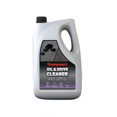 Ronseal Oil & Drive Cleaner 1 Litre - RSLTODC1L