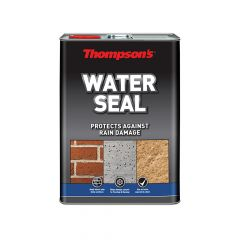 Ronseal Thompson's Water Seal 5 Litre - RSLTWSEAL5L