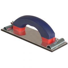 R.S.T. Hand Sander Soft Touch 100mm (4in) - RST8185