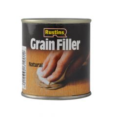Rustins Grain Filler Natural 230g - RUSGFN230G