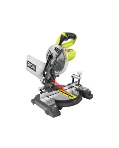 Ryobi ONE+ Cordless Mitre Saw 18V Bare Unit - RYBEMS190DCL