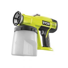 Ryobi ONE+ Speed Paint Sprayer 18V Bare Unit - RYBP620