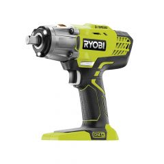Ryobi ONE+ 3 Speed Impact Wrench 18V Bare Unit - RYBR18IW30