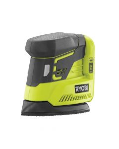 Ryobi ONE+ Corner Palm Sander 18V Bare Unit - RYBR18PS0