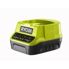 Ryobi ONE+ Compact Fast Charger 18V - RYBRC18120