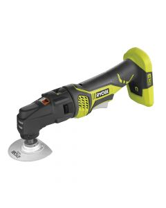 Ryobi ONE+ Multi Tool 18V Bare Unit - RYBRMT1801M