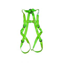 Scan Fall Arrest Harness 2-Point Anchorage - SCAFAHARN6
