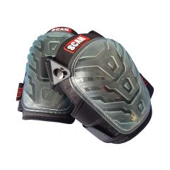 Scan Professional Gel Knee Pads - SCAPPEKPGEL