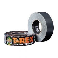 Shurtape T-REX Duct Tape 48mm x 32m Graphite Grey - SHU240998