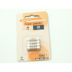 SMJ 13A Fuses (Pack of 4) - SMJFU13AC