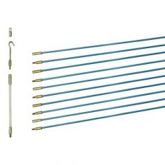 Super Rod CableQuick Set 10m - SPRCQ10
