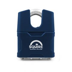 Squire 39CSKA - Stronglock Pin Tumbler 50mm Laminated Double Locking Padlock - Closed Shackle - Keyed Alike